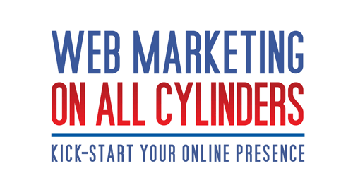 Web Marketing On All Cylinders: Kickstart Your Online Presence